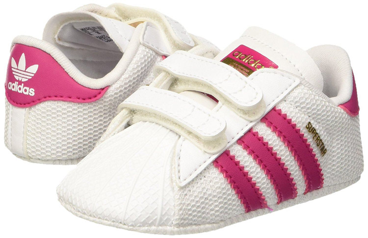 the latest cac87 37538 adidas-superstar-babyschuhe